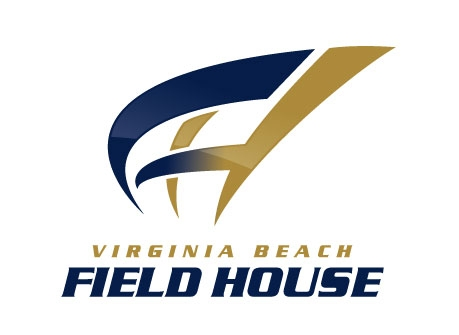 indoor sports virginia beach field house